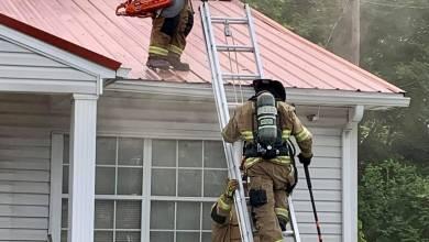 London Fire Department Announces Critical Incident Stress Management Team